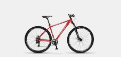 MOUNTAIN BIKE RODADO 29 - M1 200
